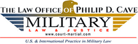 Logo of The Law Office of Philip D. Cave
